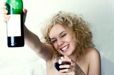 Цена пьяного счастья: 4 самых неприятных последствия алкогольного запоя