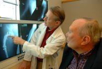 Болезнь Брайцева-Лихтенштейна — фиброзная остеодисплазия