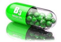 Никотиновая кислота (витамин РР)