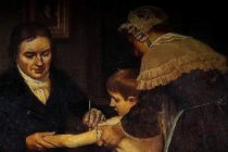 Прививка от оспы